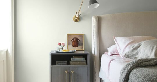 Coming Soon: Benjamin Moore to Release 2022 Color of the Year with Janovic