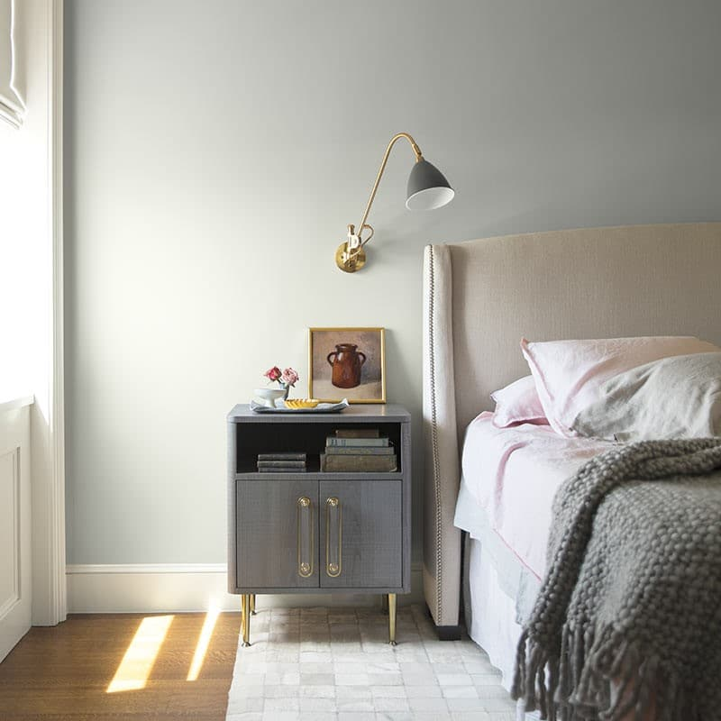 Color of the year near New York City, New York (NY) and more paint Benjamin Moore
