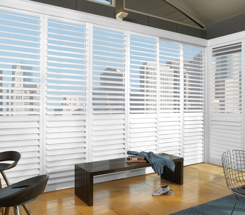 NewStyle<sup>®</sup> Hybrid Shutters