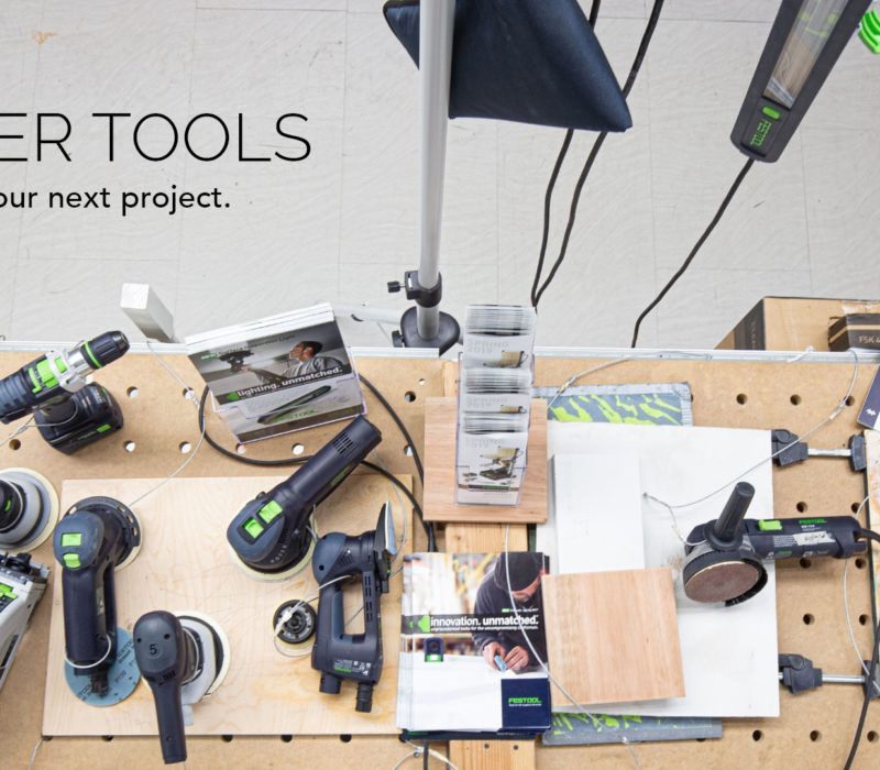 Power Tools & Appliances