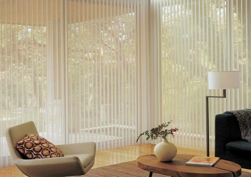 Seasons of Style Savings Event with Luminette® Privacy Sheers near New York City, New York (NY)